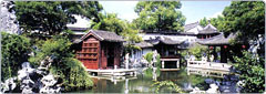 Suzhou Travel China