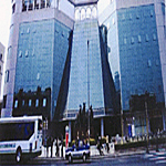 Citic Pent-Ox Metropolis Business Hotel