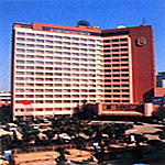 Golden Dragon Hotel Kunming