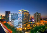 Chaoyang District Radegast Hotel CBD Beijing