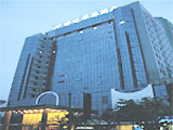 Futian District Shenzhen Shiji Huayuan Hotel