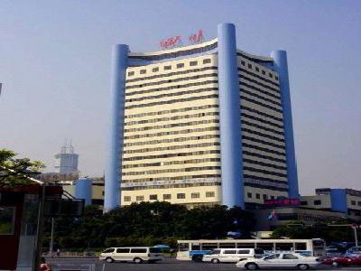 Futian District Shenzhen Sichuan Hotel
