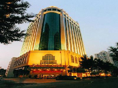 Xihu District Zhejiang New Century Hotel