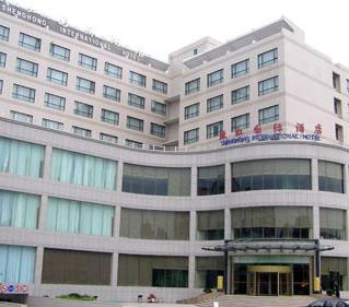 Wujiang Shenghong International Hotel