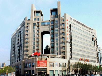 Tianjin Mayfair Hotel