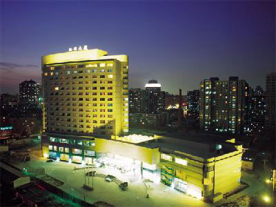 Fengtai District Beijing Jiangxi Hotel