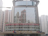 Luohu District Hongfeng Hotel Shenzhen
