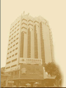 Luohu District Tianjun Xingyue Hotel Shenzhen