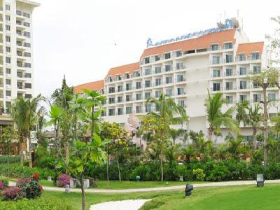 yuhai international hotel