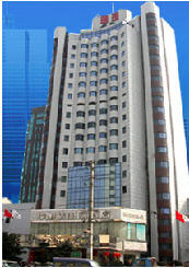 Chengdu Pearl International Hotel