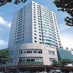 Xiacheng District Chaowang Hotel - Hangzhou