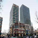 Commercial Center Hotel - Hangzhou