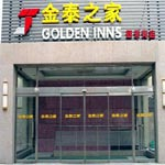 Golden Inn Sijiqing - Beijing