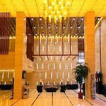Golden Stone Tang Feng International Hot Spring Hotel - Dalian