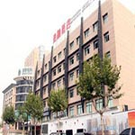 Gongshu District Hangzhou Yi Rong Hotel