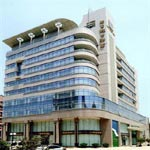 Lijing Holiday Inn Hotel - Changzhou
