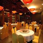 Changping District Longshan Holiday Resort - Beijing