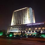 Gongshu District Nade Hotel - Hangzhou