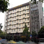 New East Hotel Dongfeng East - Guangzhou