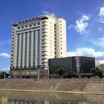 New Great Wall Hotel - Hefei