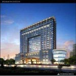 Shanghai Jing Yue International Airlines Travel Hotel