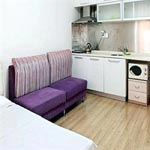 Haidian District Yijia Apartment Hotel - Beijing