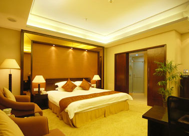 Days Hotel Riverview Hangzhou