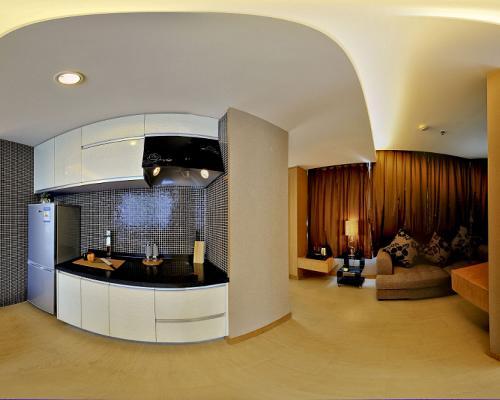 Photo from hotel Cabanas Altos De Baquedano Hotel