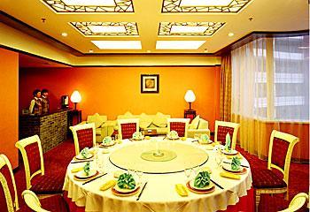 continental garden hotel jilin original empire garden hotel - Empire Garden