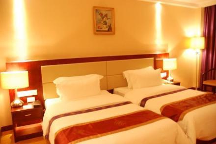 Photo from hotel Vila Rosa Hotel