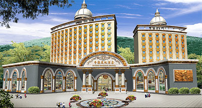 Dihao Holiday Hotel, Zhuhai