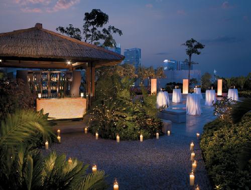 Futian Shangri La Shenzhen Rooms Facilities Prices Photos