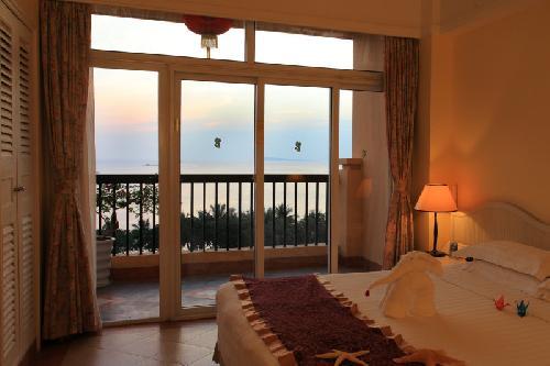 Golden Phoenix Hotel Superior Room