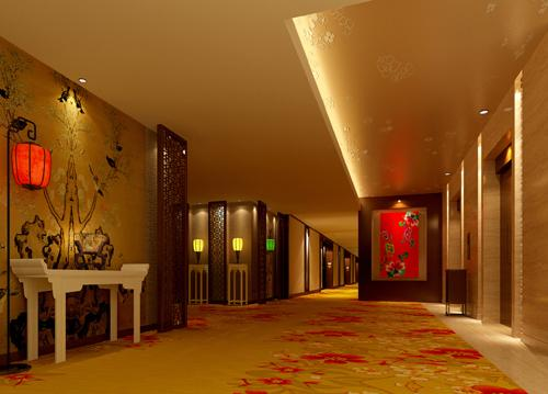 Grand  Link  Hotel, Guilin