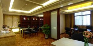 Hangzhou Zhong Shan International Hotel