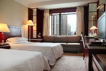 Jianguo Hotel Shanghai Superior Room