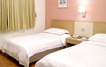 Room photo 1 from hotel Joyinn Hotel
