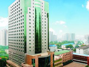 Poly White Roase Hotel Wuhan