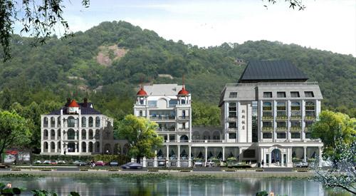 杭州旅馆预订_