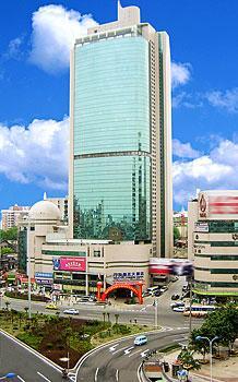 Wanyou Conifer Hotel Chongqing