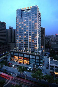 Golden Plaza Hotel West Lake - Hangzhou