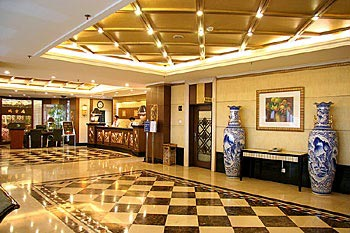 Longda Ruiji Business Hotel - Harbin