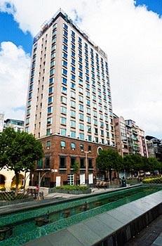 Best Western Sun Sun Hotel Macau